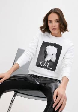 Свитшот Karl Lagerfeld 205W1812