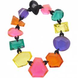 Monies Multicolor Kimberly Necklace 2-134PC