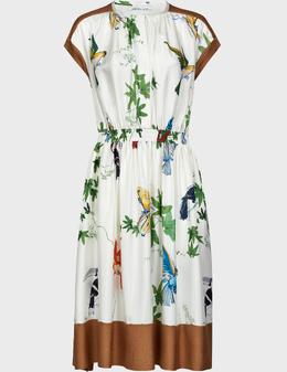 Платье Agnona 129109
