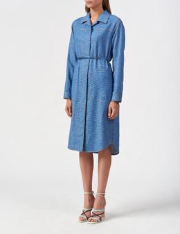 Платье Agnona 129120