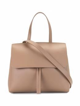 Mansur Gavriel сумка-тоут Lady размера мини HML023CA2