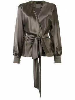 Voz блузка с запахом 44394323