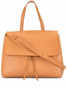 Mansur Gavriel сумка-сэтчел Lady HLB012VC