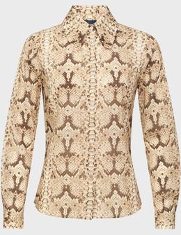 Блуза Luisa Spagnoli 129222