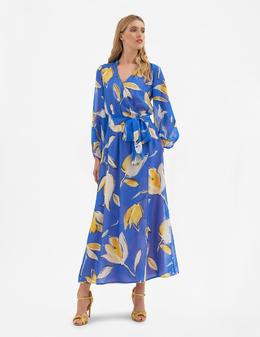 Платье Luisa Spagnoli 129253