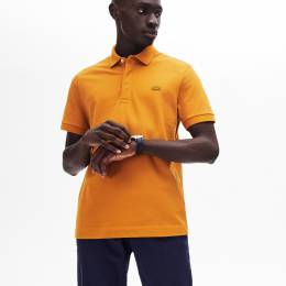 PARIS POLO Regilar fit Lacoste 396132