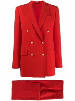 Tagliatore двубортный костюм TJASMINE00BP97174