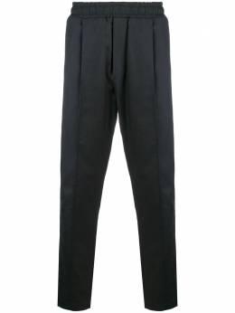 Low Brand спортивные брюки с эластичным поясом L1PFW18193437E044