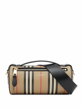 Burberry сумка в полоску Icon Stripe 8030456