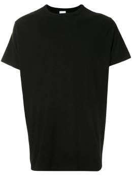 Re/Done футболка с круглым вырезом 0672MMTSL