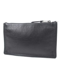 Prada Black Etiquette Leather Crossbody Bag 298728