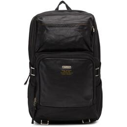 Master-Piece Co Black Spec Backpack 02560