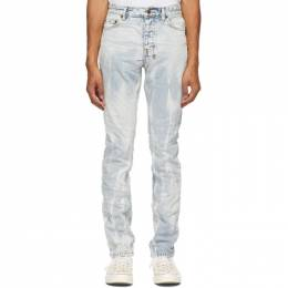 Ksubi Blue Chitch Jeans 11630