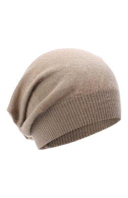 Кашемировая шапка Rick Owens RU20F3493/WS