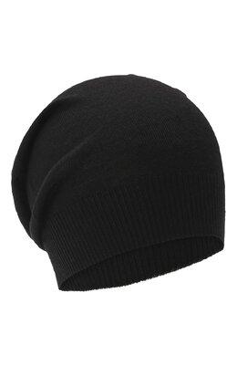Шерстяная шапка Rick Owens RP20F2493/M
