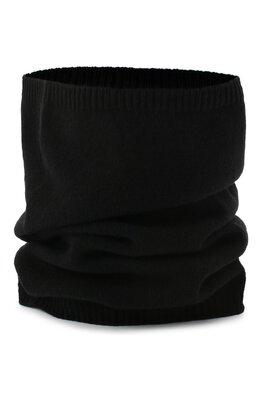 Кашемировый шарф Rick Owens RU20F3484/WSBR