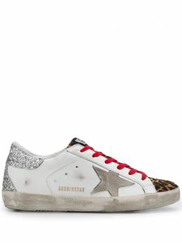 Golden Goose кеды Superstar GWF00102F000224