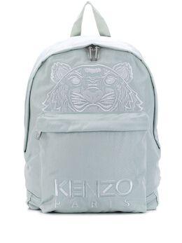Kenzo рюкзак с вышивкой Tiger FA65SF300F20