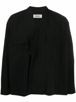 Ambush рубашка-кимоно 12112014