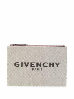 Givenchy клатч с логотипом BB60CDB0RY