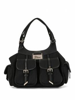 Christian Dior сумка-тоут Street Chic pre-owned 16210