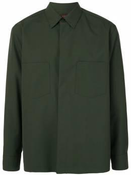Caban рубашка с накладным карманом 59080108002