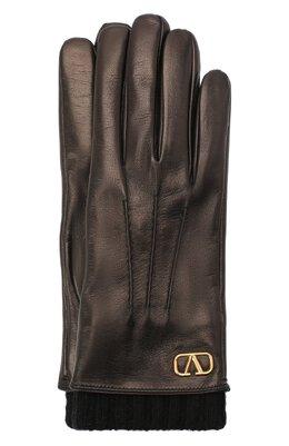 Кожаные перчатки Valentino Garavani Valentino UY2GDA05/ETX