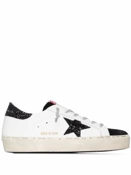 Golden Goose кеды Hi Star GWF00118F000172