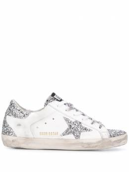 Golden Goose кеды Superstar GWF00102F000144