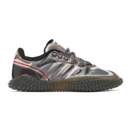 Craig Green Grey adidas Edition CG Polta AKH I Sneakers FW4184