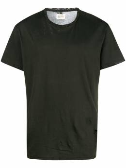 R13 washed loose T-shirt R13M301301