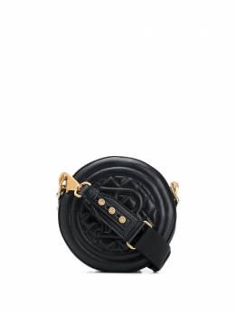 Balmain сумка через плечо Disco UN1S539LNFM