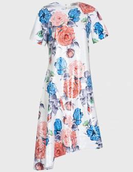 Платье Nina Ricci 129523