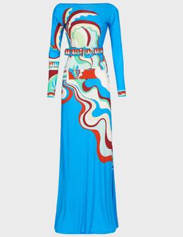 Платье Emilio Pucci 129542