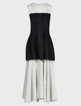 Платье Nina Ricci 129500
