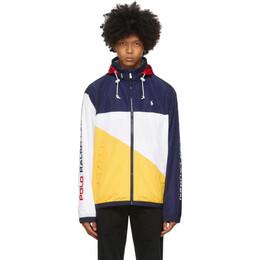 Polo Ralph Lauren Multicolor Full-Zip Jacket 710797300001