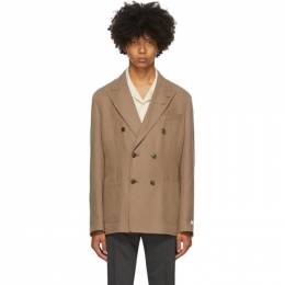 Tiger Of Sweden Brown Giacca DBA Blazer T68906002