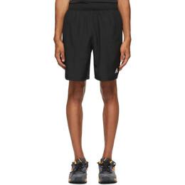 Adidas Originals Black 4KRFT Woven Shorts DU1577