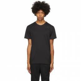 Adidas Originals Black AEROREADY 3Stripe T-Shirt FL4309