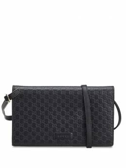 Gucci Pre-Owned кошелек Microguccissima pre-owned 9FGULW001