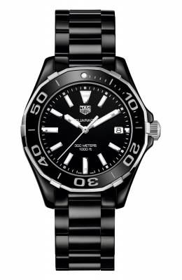 Часы Aquaracer Tag Heuer WAY1390.BH0716