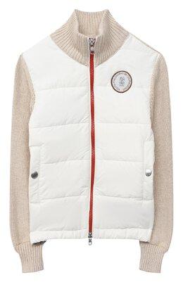 Куртка Brunello Cucinelli BR405J301A