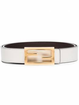 Fendi Baguette reversible belt 8C0605SIZ
