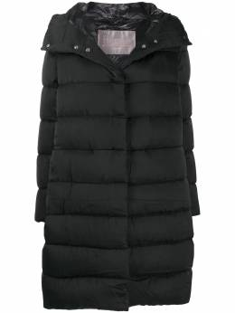Herno padded button-front jacket PI058DR12348