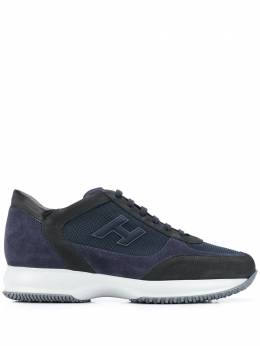 Hogan Interactive low-top sneakers HXM00N0Q101O8L4126