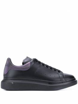 Alexander McQueen chunky sole low-top sneakers 553680WHYBK