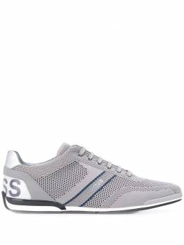 Boss by Hugo Boss logo heel sneakers 50432830