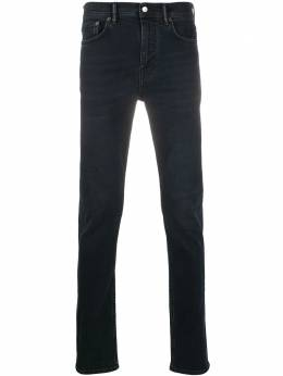 Acne Studios North faded-effect skinny jeans B00183