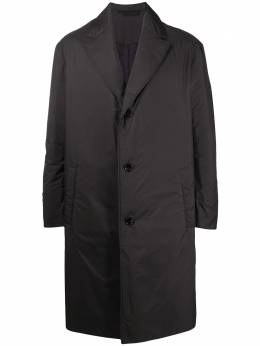 Acne Studios padded single-breasted coat B90454