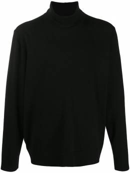 Acne Studios roll-neck knitted jumper B60158